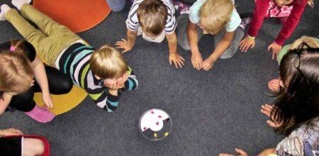 TUS  dla przedszkolaków i uczniów szkół podstawowych