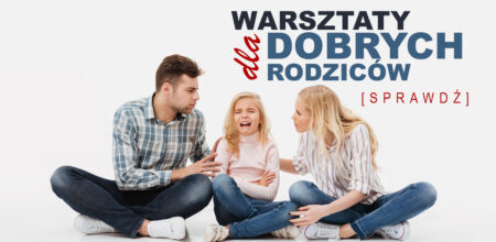 Warsztaty dla Rodziców w Poradni Werbena
