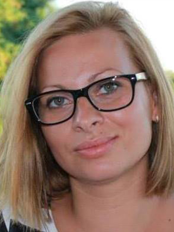 mgr Marta Sawicka